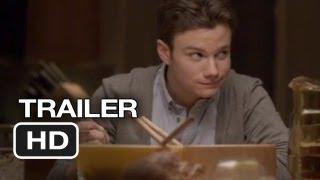 Struck By Lightning Official Trailer (2012) Chris Colfer, Rebel Wilson Movie HD