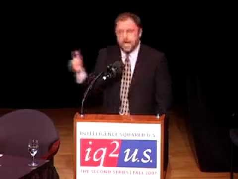 Affirmative Action Debate: Tim Wise (3 of 14)