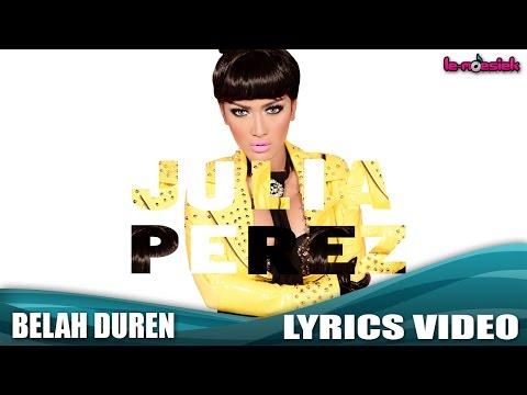 Belah Duren (Video Lirik) [New Version]