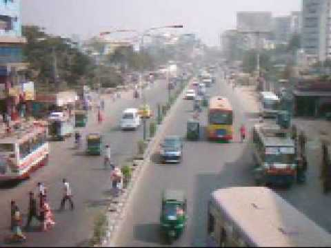 City View_Ep 009_A 2 Point View Of Kalyanpur From Overbridge