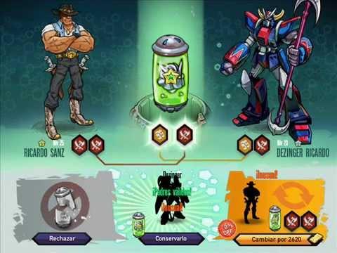 Mutants genetic gladiators hack tool crack