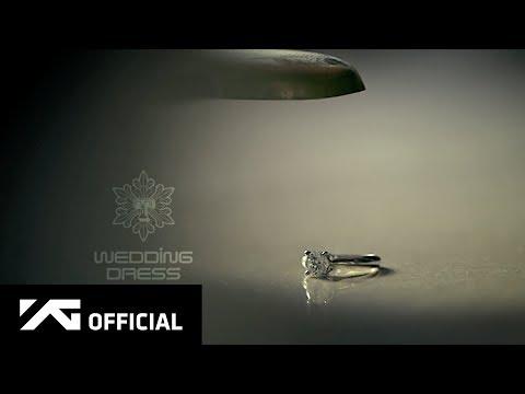 TAEYANG (SOL) - WEDDING DRESS M/V [HD]