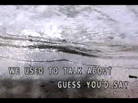 Bon Jovi - Never Say Goodbye - KARAOKE.flv