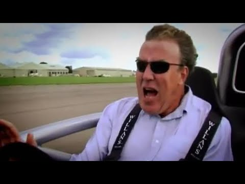 BBC: Atom (the full clip in high quality!) - Top Gear