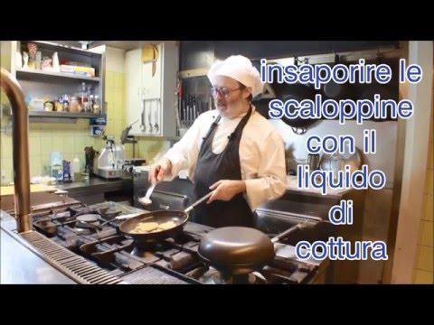 Scaloppine e Cotoletta della SALUTE by GHA