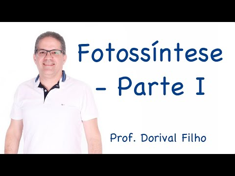 Fotossíntese - Parte I