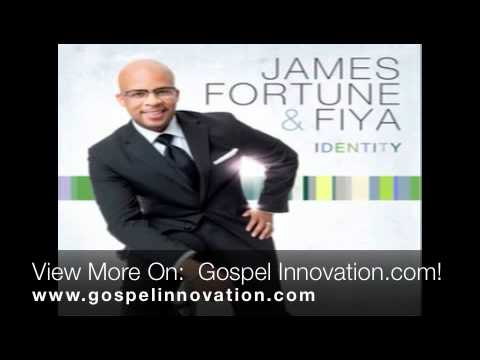 James Fortune & FIYA - Still Able -6vVt7TpHPIs