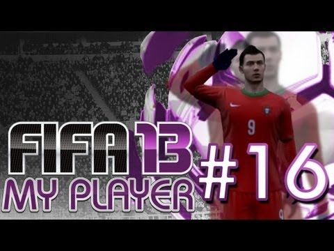 FIFA 13 | My Player | Ferrari