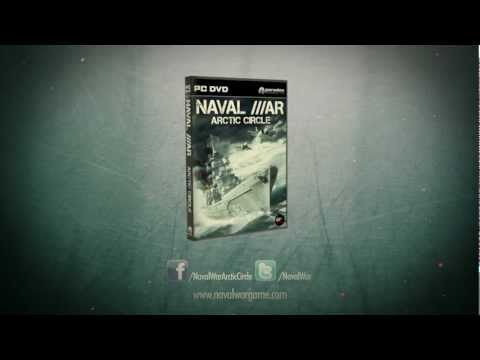GDC 2012: Naval War: Arctic Circle Gameplay trailer