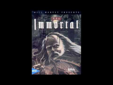 The Immortal - Corpse