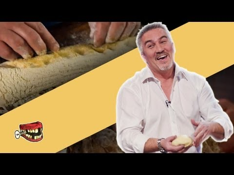 Cassetteboy Reviews: Paul Hollywood's Bread // Bad Teeth