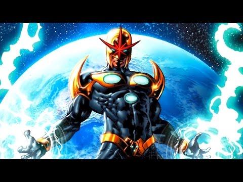 Marvel nova