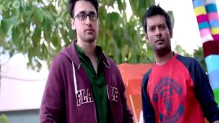 Katti Batti 2015 Hindi Movie Trailer  Kangana Imran's HD