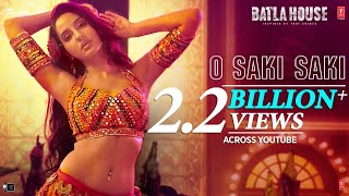 Batla House: O SAKI SAKI Video