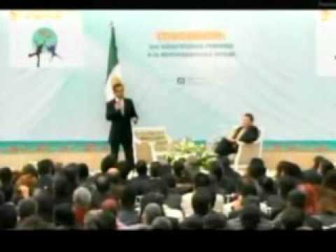 V Congreso Nacional de Educación - Carlos Kasuga