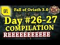 Path of Exile 3.0 Fall of Oriath: DAY #26-27 Compilation from Youtube and Twitch