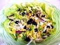 Сочный и Лёгкий Салат из Пекинской Капусты, Рецепты для худеющих