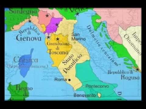La Vera Storia d'Italia - Gilberto Oneto - 2 - parte 1 di 4