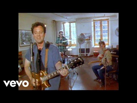 Billy Joel - A Matter of Trust - UCELh-8oY4E5UBgapPGl5cAg