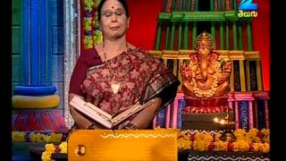 Gopuram 22-04-2014 ( Apr-22) Zee Telugu TV Serial, Telugu Gopuram 22-April-2014 Zee Telugutv