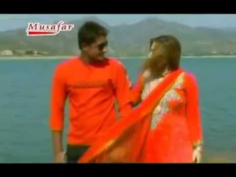 Shahsawar and Urooj Momand Pashto New Song 2011 !!
