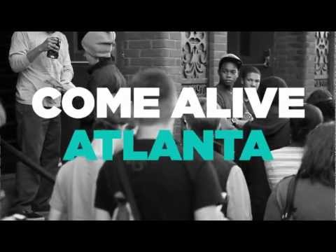 UNASHAMED 2012 TOUR - ATLANTA RECAP (@unashamedtour @reachrecords)