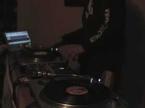 Drum n bass(Ragga) mix