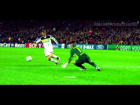 Champions League 2012 - Goals, Skills & Moments
