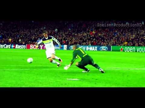 Champions League 2012 - Goals, Skills & Moments