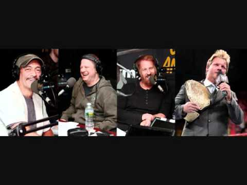 Opie and Anthony Show (03/21/2012) FULL SHOW