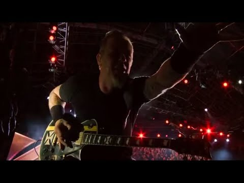 FULL CONCERT - Metallica - Orgullo Pasion y Gloria - Live Mexico City DVD 2009 - PART 1