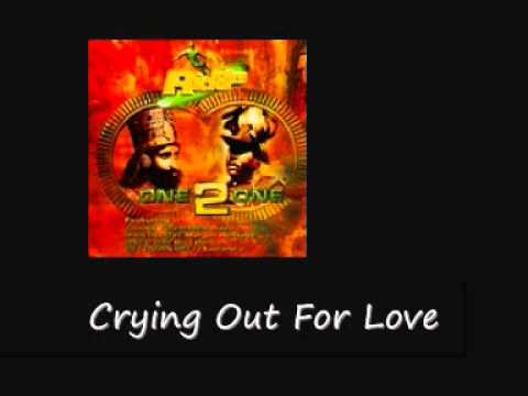 Richie Spice Crying Out For Love One Two One Riddim