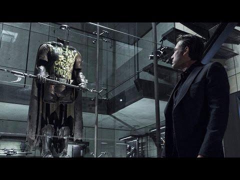 Zack Snyder Confirms Robin's Fate In Batman v Superman - default