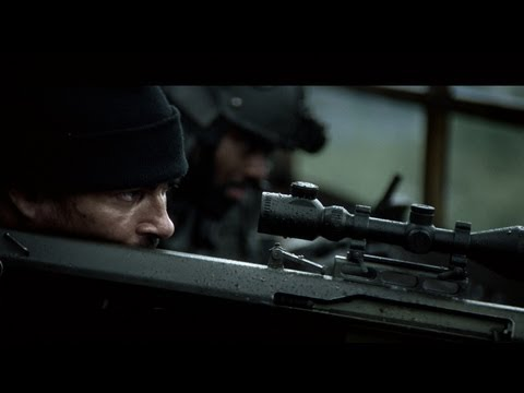 Tom Clancy's Ghost Recon Alpha - La película en HD