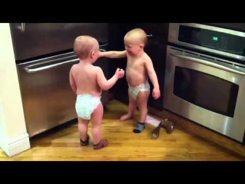 bebi svađa