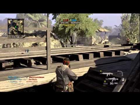 Random Gaming - Socom 4 [2/4]