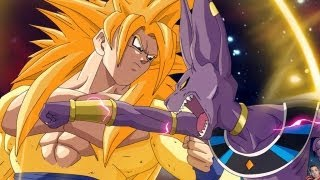 Dragon Ball Z : F - La résurrection de Freezer - Le trailer du film [Avril 2015] Mqdefault