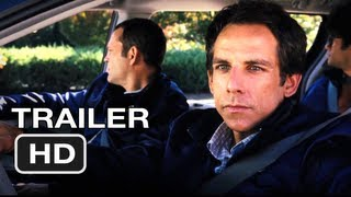 Neighborhood Watch Official Trailer - Ben Stiller, Vince Vaughn, Jonah Hill Movie (2012) HD