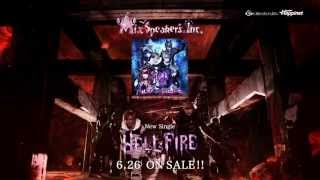 Mix Speaker's,Inc. - HELL FIRE