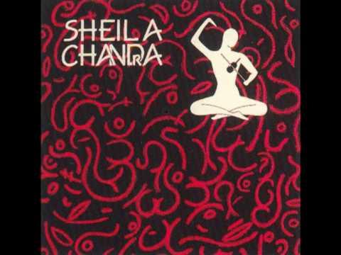 Sheila Chandra - Raqs