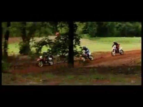 Ivan Tedesco XR650L Motocross