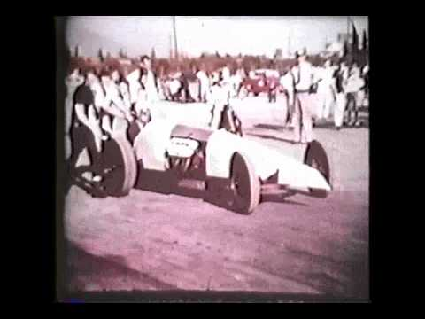 Big Numbers - PART 1 of 2 (vintage drag racing film)