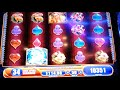 100 SPINS! HUGE MEGA BIG WIN! Mysitical Unicorn WMS Slot Machine