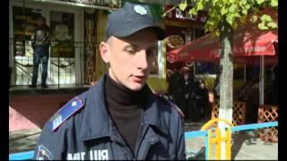 В Житомире задержали наркомана