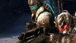 Dead Space 3 Official Announce Trailer - E3 2012