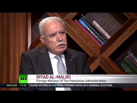 Israel, uses talks to maintain status quo, expand settlements - Palestine FM  1/27/14