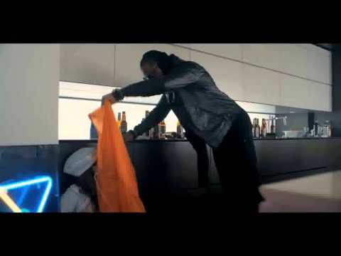 Taio Cruz feat Flo Rida - Hangover (Official Music Video) HD -71f0rNcRI-c