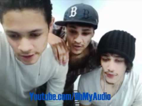 AUDIO ON USTREAM - 06/09/11 - PART 1