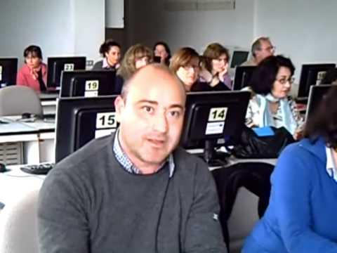Tecnologie e didattica - ITC V. Giordano - Bitonto - Esperto