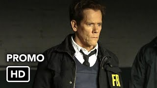 "The Following 3×02 Promo ""Boxed In"" (HD) Thumbnail"